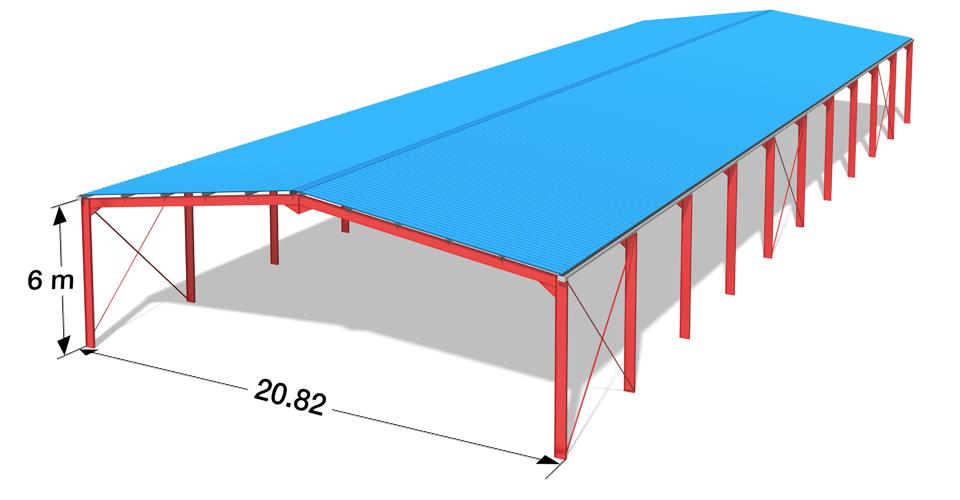 entreprise construction hangars m talliques vente hangars. Black Bedroom Furniture Sets. Home Design Ideas