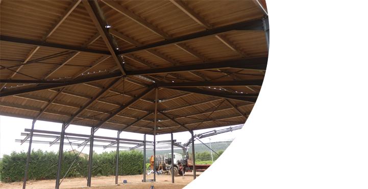 entreprise construction hangars agricoles pas cher vente hangars agricoles m talliques pas cher. Black Bedroom Furniture Sets. Home Design Ideas